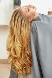 Мезотерапия против выпадения волос